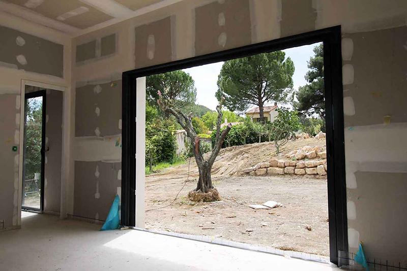 Motorisation et automatisation de portails ou de portes de garage à Velaux